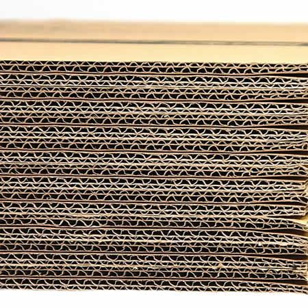Picture for category Corrugated Cushioning