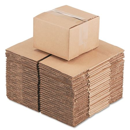 Picture for category 3-8 Inch Boxes