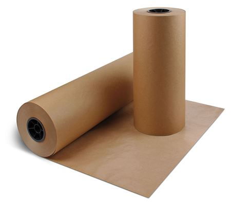 Picture for category 12 Inch Kraft Rolls
