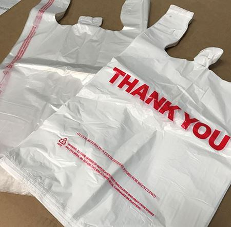 Picture for category T-Shirt Bags