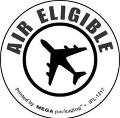 Picture of Air Eligible - Printed Labels