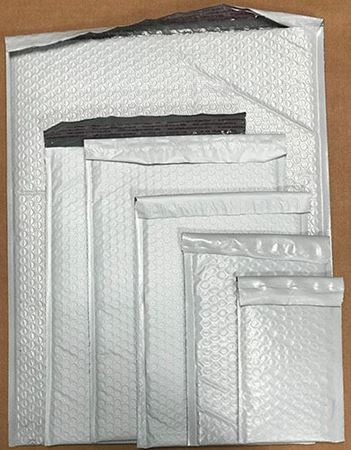 Picture for category Poly Bubble Mailers